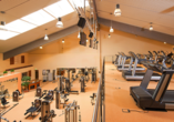 Maifeld Sport- und Tagungshotel in Werl, MediFIT Fitness-Center