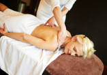 Akces Medical FIT&SPA, Kolberger Deep, Polnische Ostsee, Massage
