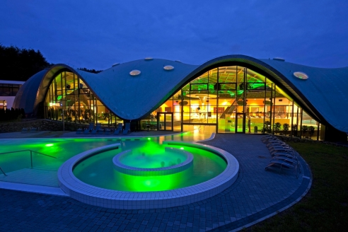 Hotel an der Therme Bad Orb, Toskana Therme