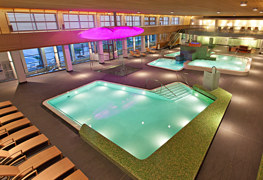 Friends Hotel Bad Salzuflen, VitaSol Therme